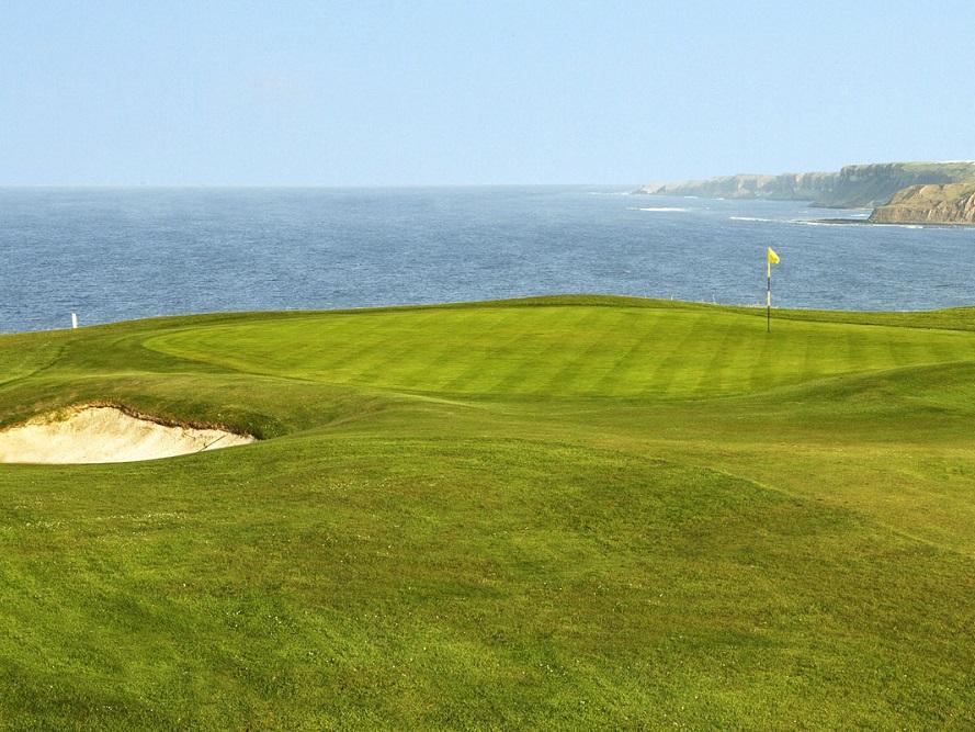 Scarborough Golf