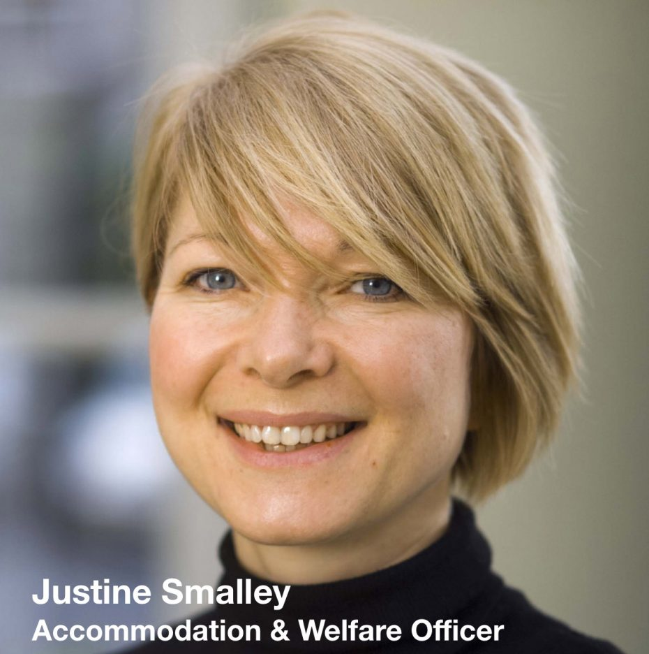 Justine Smalley
