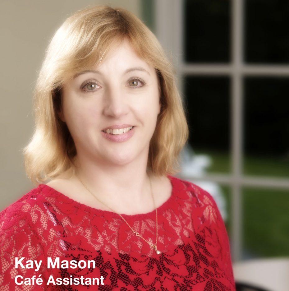 Kay Mason